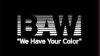 Logo BAW
