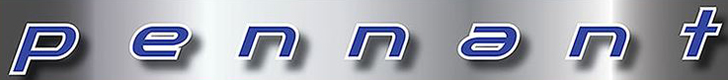 Logo Pennant